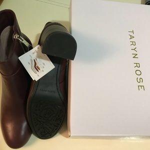 Taryn Rose Luxury Booties